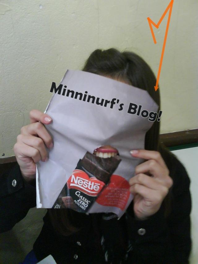 Minninurf's Mascara'