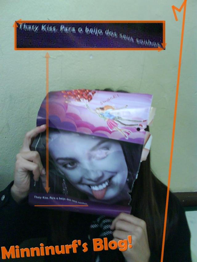 Minninurf's Mascara