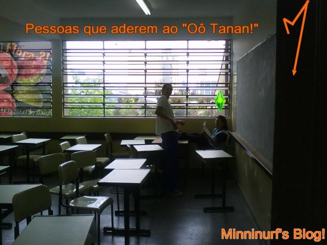 T'ia no 'Oô Tanan!'