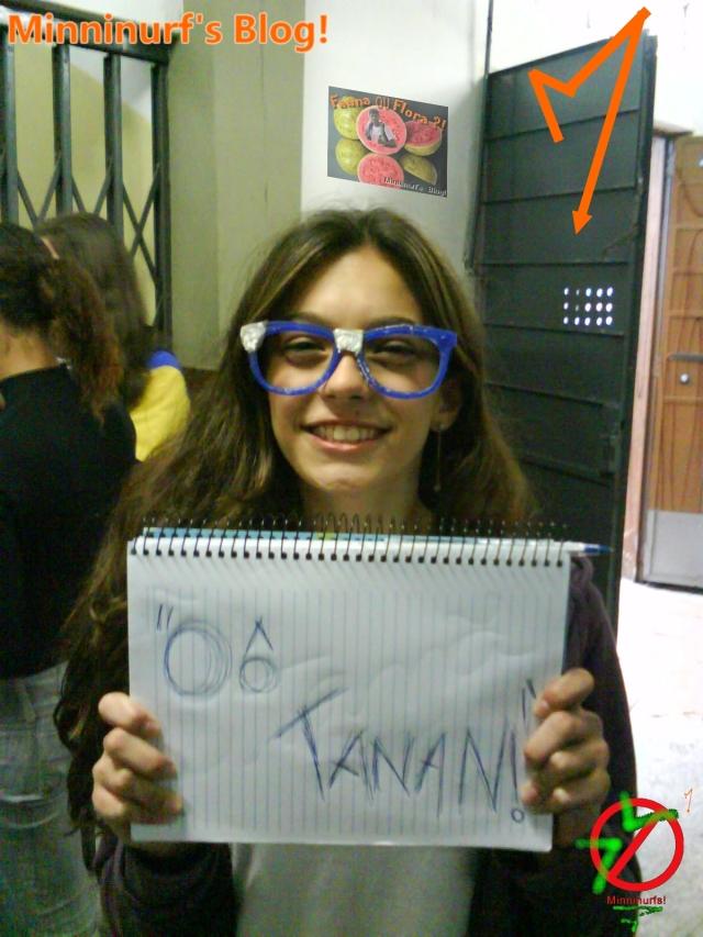 Michelle Tanan'